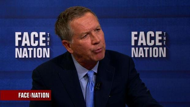 Ohio Governor John Kasich Publishes Book