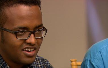 The stark choices facing Somaliland youth