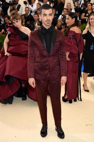 Met Gala 2017 red carpet