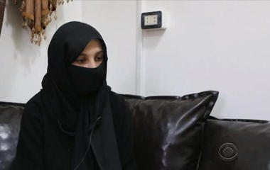 Wives of ISIS fighters attempting return to normal life in Europe