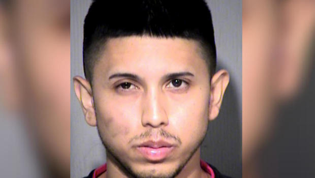23-Year-Old Suspect in 2016 Arizona Serial Killings Arrested