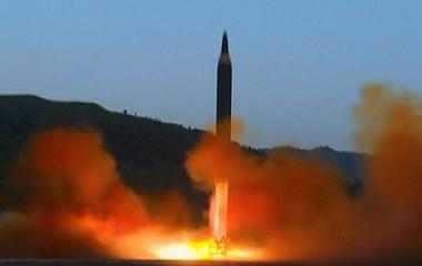 Latest missile launch shows significant advance in North Korean weapons