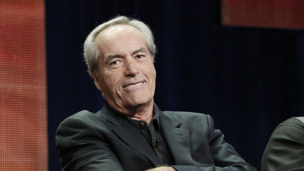 Veteran actor Powers Boothe, known for playing villains, dies at 68
