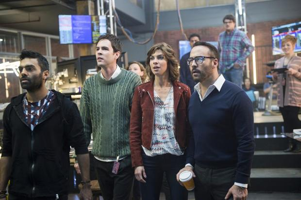 2017 CBS new fall shows