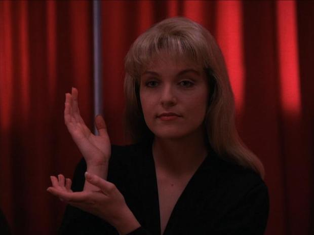 "The cast of ""Twin Peaks"": Then and now"
