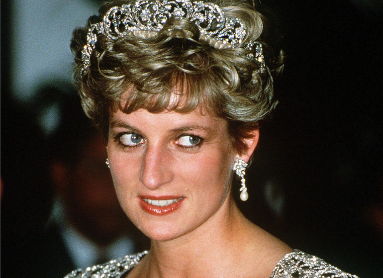Princess Diana: Her Life | Her Death | The Truth