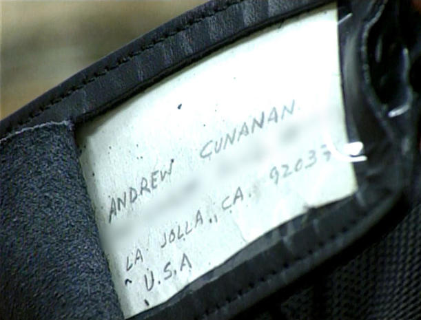 Andrew Cunanan's trail of terror