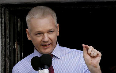 Swedish officials drop rape investigation against Julian Assange