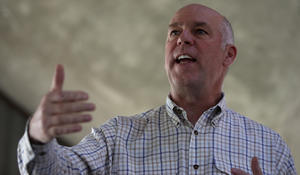Leading Montana newspapers pull endorsements of Greg Gianforte