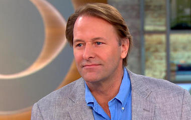 Michael Ruhlman on evolution of grocery and culture