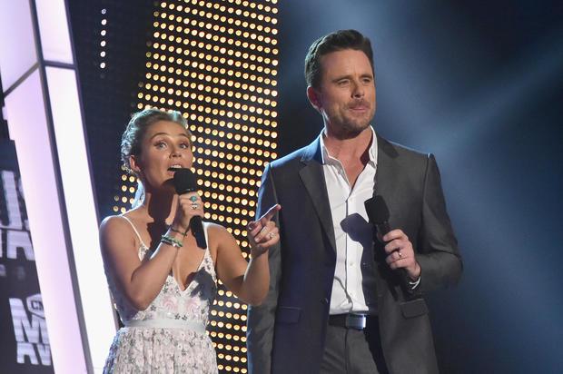 2017 CMT Awards highlights