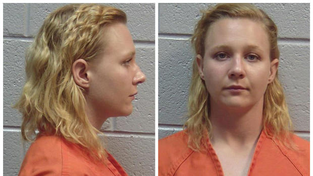 Reality Winner Wrote She Wanted to 'Burn the White House Down,' Prosecutor Says