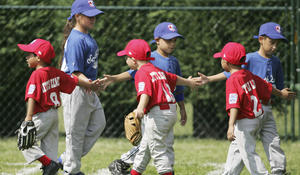 What Congress can learn from Little League