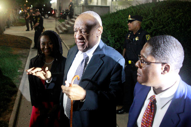 DA aims to retry Bill Cosby after mistrial