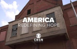 America | Redefining Hope