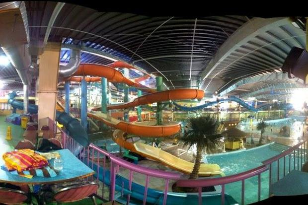 Top 10 water parks in the United States to visit this ... |United States Water Park