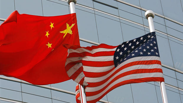 Virginia man charged with spying for China - US Justice Department