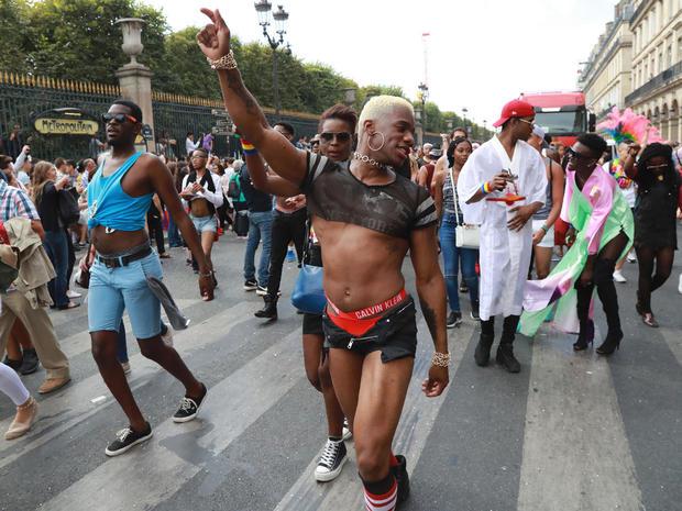 black gay escorts in london