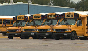 Stunning lack of oversight of school bus drivers uncovered