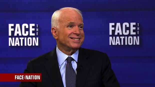 McCain: Tillerson 'Divorced a Fundamental of American Democracy'