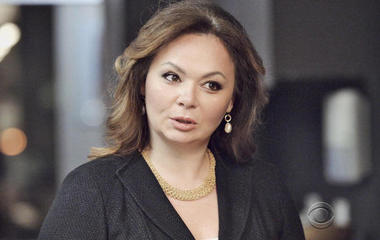 Despite denials, Russian lawyer has ties to the Kremlin