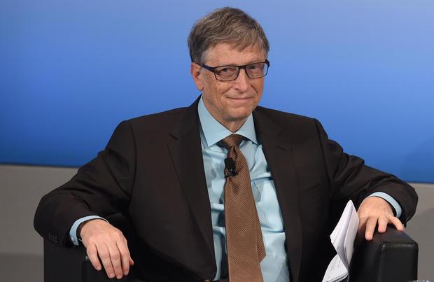 Forbes 2017: World's top 20 billionaires