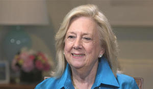 Linda Fairstein: Living the dream, one murder at a time