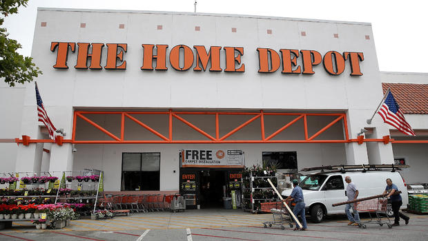 Home Depot 100492476 home depot facebook1910x1000 Home Depot Fires 70 Year Old Army Veteran For Confronting Shoplifters Cbs News