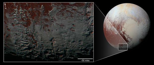 Kerberos Moon Of Plluto: Watch: NASA Videos Take You On A Personal Tour Of Pluto