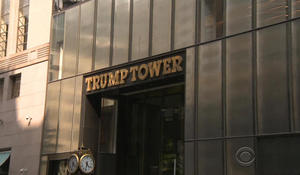 Special counsel looking into the Trump business empire