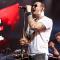 Chester Bennington, Linkin Park singer, is dead at 41