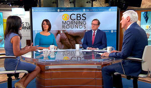 Morning Rounds: Forecasting migraines, advance healthcare directives