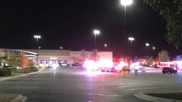 8 people found dead in tractor trailer in Texas parking lot