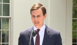 Senate investigators question Jared Kushner in Russia probe