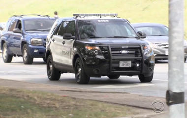 Texas mulls pulling police fleet of Ford Explorer SUVs off the road