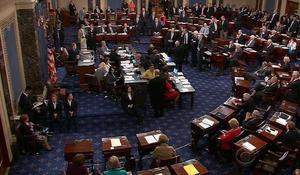 Senate GOP's last-ditch Obamacare replacement bill fails in dramatic overnight vote