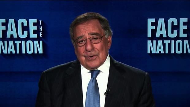 Leon Panetta to Trump: 'You Can't Out-Bully a Bully'