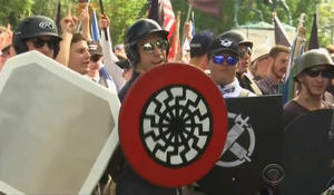 Who are the members of white supremacist groups?