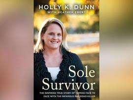 Holly Dunn book