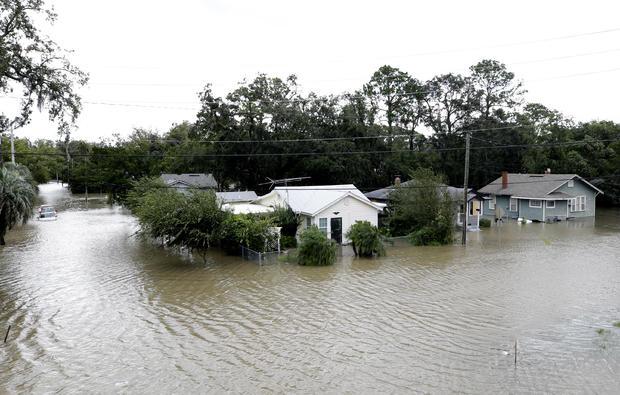 飓风伊尔玛佛罗里达州