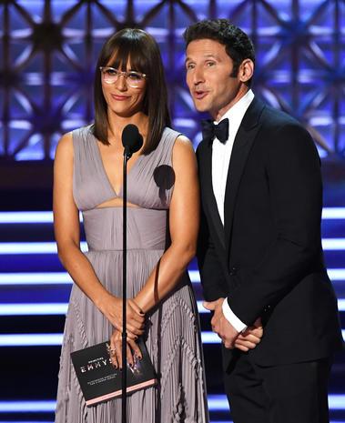 Emmy Awards 2017 highlights