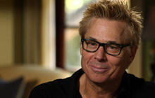Kato Kaelin on becoming famous for being O.J. Simpson's houseguest