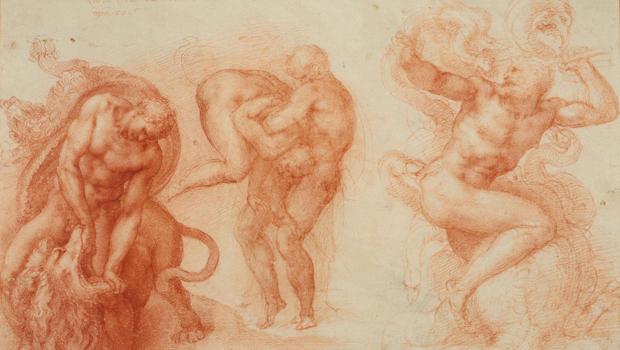 michelangelo-gallery-three-labours-of-hercules-hm-queen-elizabeth-ii-windsor-620.jpg