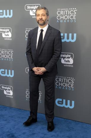 2018 Critics' Choice Awards red carpet