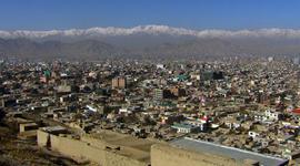 Kabul under siege, Element of Truth, Portland