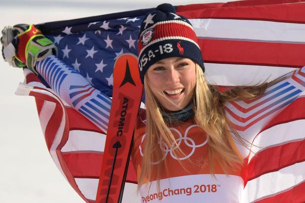 The best of the 2018 Winter Olympics: Week 1