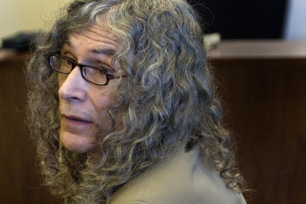 阿尔卡拉在法庭上2010年