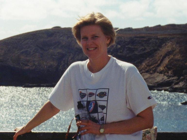 Marsha Brantley