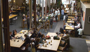 Co-working: The new way to work