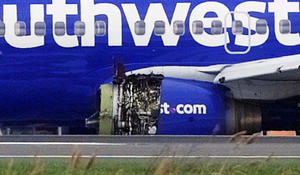 New details about what happened aboard deadly Southwest flight